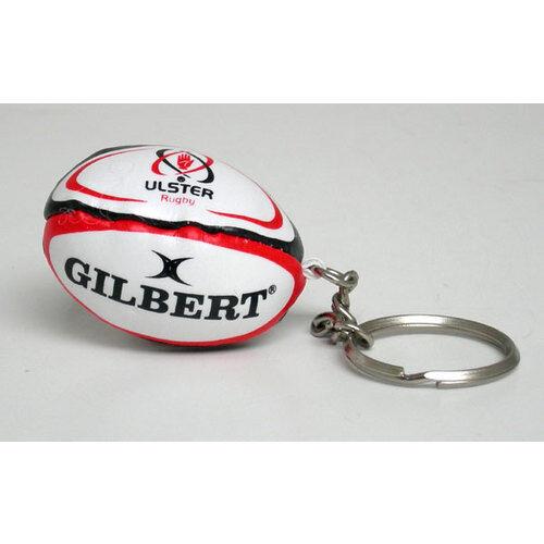 Gilbert Ulster Rugby Ball Schlüsselbox von 25