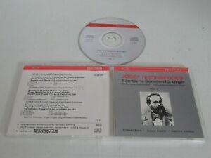 Josef-Rheinberger-Ensemble-Sonatas-Pour-Orgue-Vol-3-CD-800-003-CD-Album
