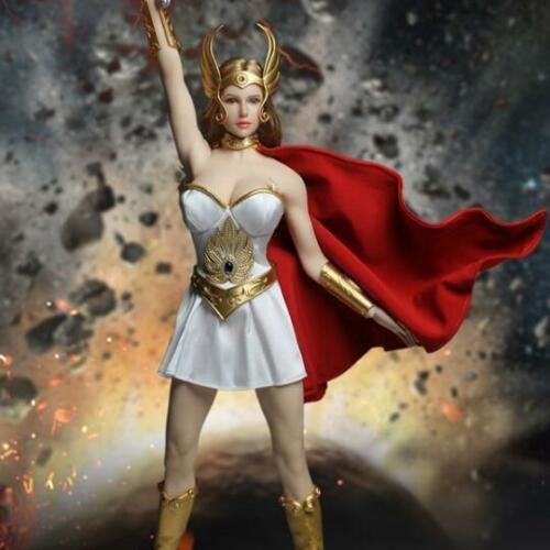 In-Stock Super Duck SET021 1//6 Scale Motu She-Ra Princess Of Power