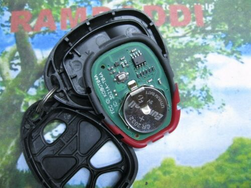 1x 100/% OEM 15114374 HHR Uplander Terraza Key Fob Remote Transmitter NICE COND