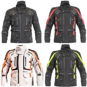 Rst Pro Series Paragon V 5 Textile Bike Motorcycle Jacket All