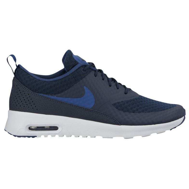 NEW Femme Nike Air Max Thea chaussures Taille: 5 Color: Obsidian Bleu : 100