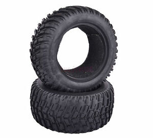 2PCS-95mm-RC-1-10-Rally-Car-Off-Road-Buggy-Foam-Rubber-Tyres-Tires-7007