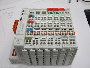 WAGO 750-306 I//O SYSTEM DEVICENET MODULE