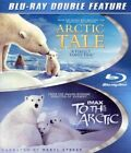 Artic Tale/to The Arctic 0883929399727 With Queen Latifah Blu-ray Region a