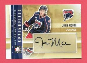2011-12-John-Moore-ITG-In-The-Game-Heroes-amp-Prospects-Rookie-Auto-Bruins