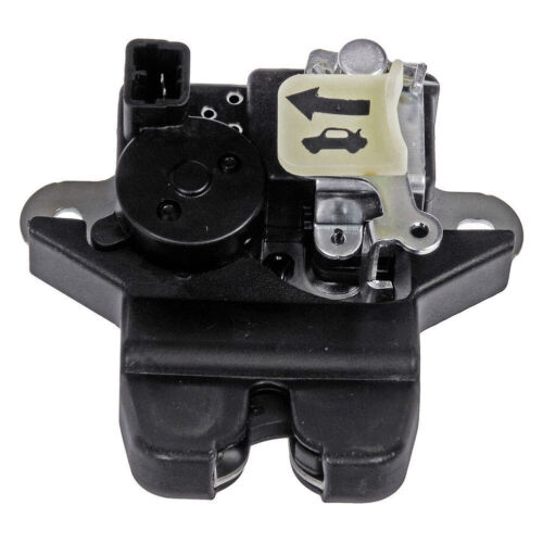 Rear Trunk Lid Lock Latch Assy For 2008-2016 Genesis Coupe OEM Parts