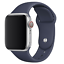 thumbnail 15 - For Apple Watch Strap Band iWatch Series 6 SE 5 4 3 38/40/42/44mm SILICONE Sport