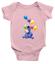 Infant-Baby-Boy-Girl-Rib-Bodysuit-Clothes-Gift-Eeyore-Gloomy-Donkey-Balloons thumbnail 8