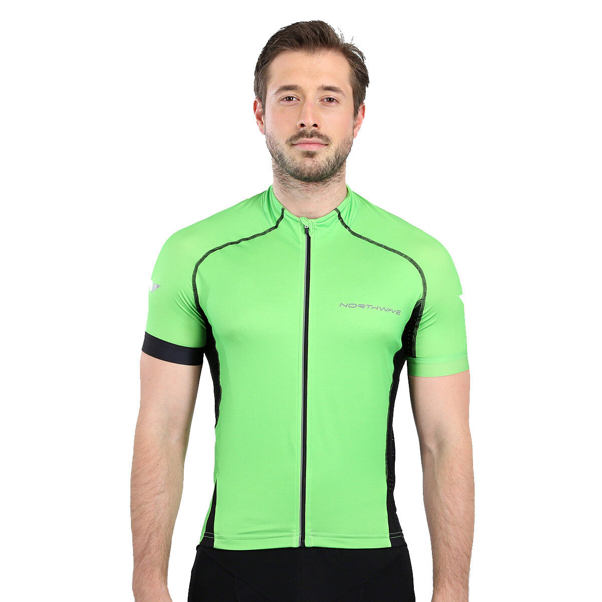 NEW NORTHWAVE MAMBA SHORT SLEEVE LIGHTWEIGHT STRETCHY JERSEY - REDUCED
