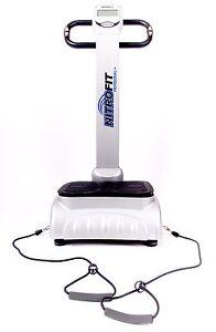 Nitrofit Personal Whole Body Vibration Similar Products Zaaz