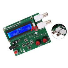 Led Dds Function Signal Generator Module Kit Sine Square Sawtooth Triangle Wave