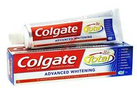 140gm Total Advanced Whitening Toothpaste By Colgate