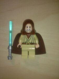 Lego Star Wars Figur sw336 Obi Wan Kenobi 7965 10188