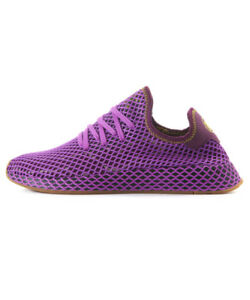 Details about Adidas Originals x Dragon Ball Z DBZ Deerupt Shoes Sneakers -  Son Gohan(D97052)