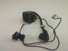 Stihl BG-85 Gas Leaf Blower Ignition Coil, Wires, ON/OFF Switch 4229-400-1300
