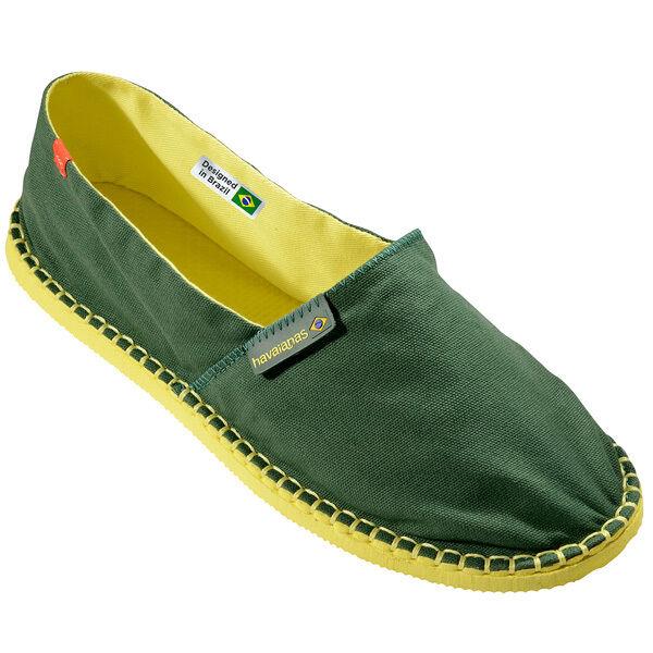 Havaianas Origine III espadrillas sandali pantofola Scarpe Scarpe Scarpe Amazonia   290561