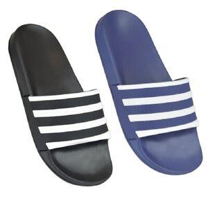 Sandales Tongs Garçon Chaussures de Plage Sport Fashion Simili-cuir!