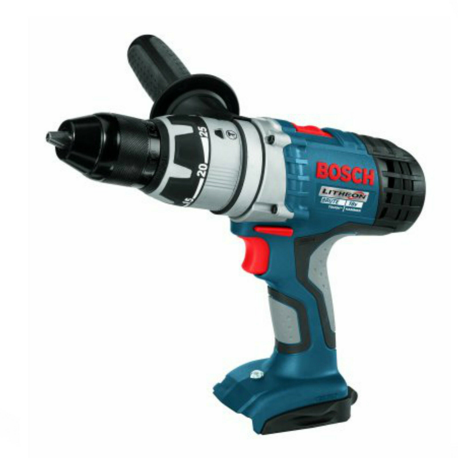Bosch 17618 Bare Tool 18-Volt 1/2-Inch Brute Tough Drill/Driver w/Full Warranty
