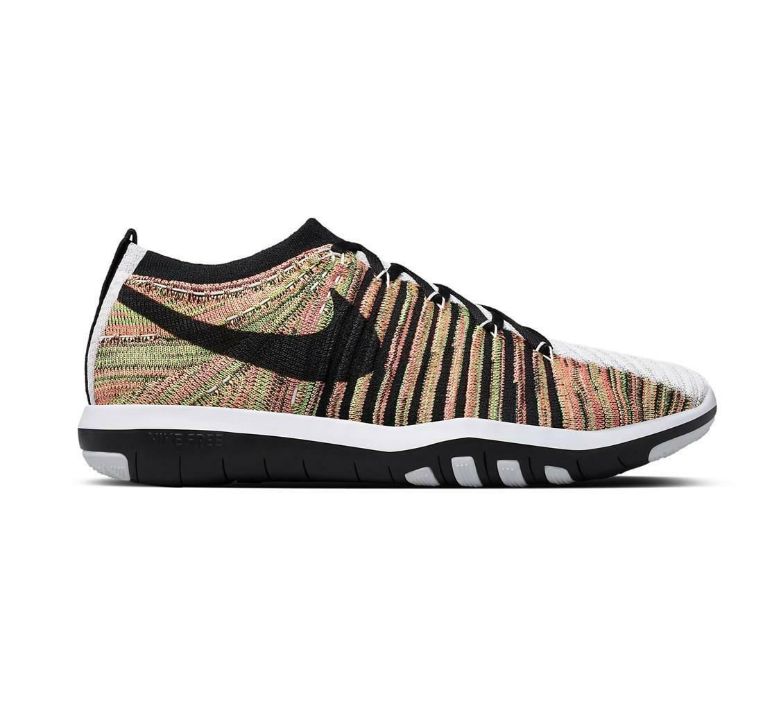 Womens NIKE FREE TRANSFORM FK SUN Running Trainers 844818 900 best-selling model of the brand