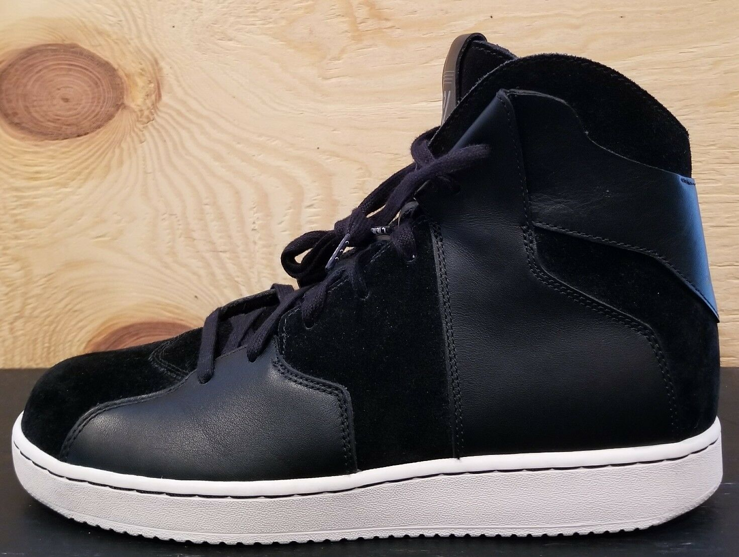 NIKE JORDAN WESTBROOK 0.2 BASKETBALL TRAINER BLK/WHT Price reduction MEN'S Price reduction The most popular shoes for men and women