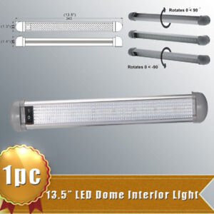 Image Is Loading 13 5 034 RV LED Dome Light Fixture