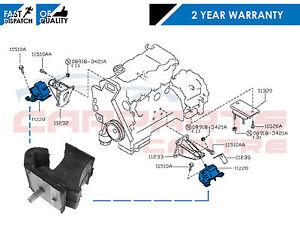 for nissan navara d40 pathfinder 2 5 r51 yd25ddti front engine rh ebay co uk