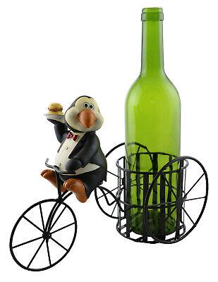 I love My Dog Wine Bottle Holder Display