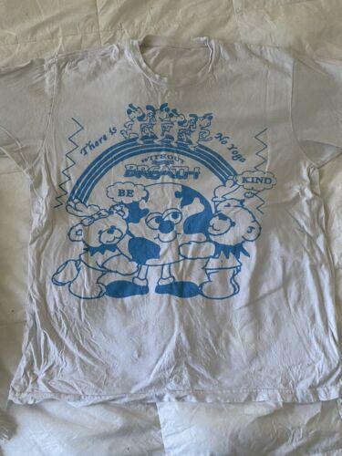 Online Ceramics Yoga Shirt DEADSTOCK