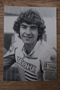 Original 1980s Speedway Photograph Dennis Sigalos VikingsWitchesWolves USA - <span itemprop=availableAtOrFrom>Diss, Norfolk, United Kingdom</span> - Original 1980s Speedway Photograph Dennis Sigalos VikingsWitchesWolves USA - Diss, Norfolk, United Kingdom
