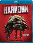 Harpoon Whale Watching Massacre 0014381677454 With Gunnar Hansen Blu-ray