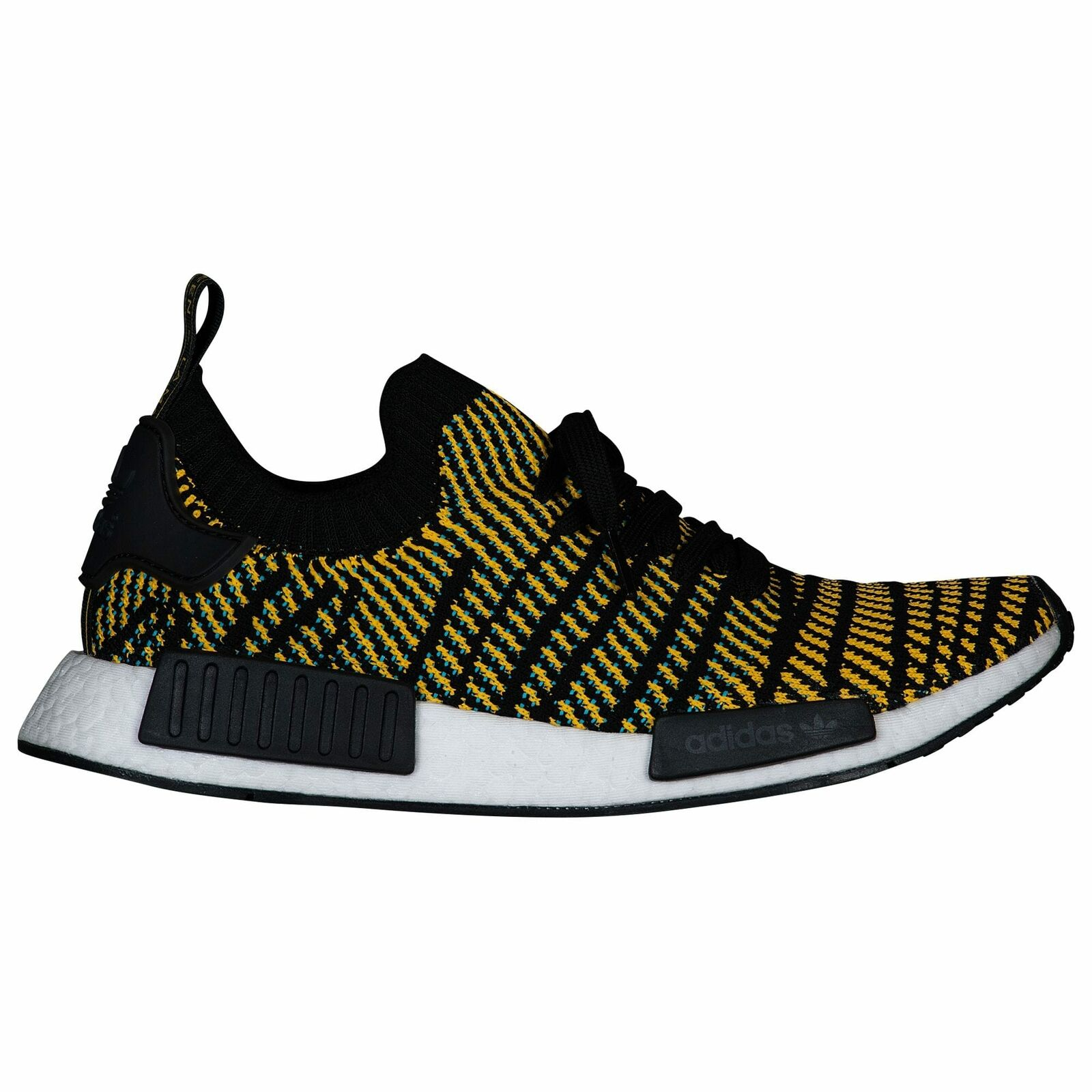 online store daf6f 106be adidas nmd r1 stlt pk yellow 4