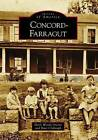 Concord-Farragut by Doris Woods Owens, Kate Clabough (Paperback / softback, 2009)
