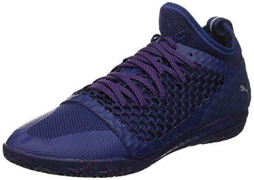 Puma Para hombres 365 Ignite netfit CT fútbol Zapatos  deportivos de fútbol CT  12Pick talla/color. e5649e