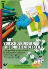Mit Vorschulkindern die Bibel entdecken Bd. 3 von Hartmut Jaeger und Margitta Paul (2014, Gebundene Ausgabe)