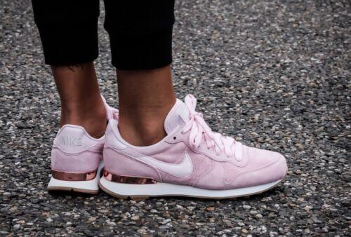 919925 Eu Suede Uk 44 29cm Pink Prism Nike Internationalist 5 Sd Nuevo 9 5 600 vwEtpH