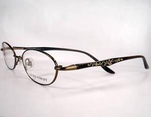 34bdf087bb9 Image is loading Laura-Ashley-SophieTruffle-Brown-Women-Eyeglasses-Frames -new-