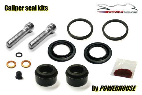 Aprilia RS 125 99-05 rear brake caliper piston/&seal repair rebuild kit 2002 2003