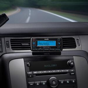 SiriusXM Stratus 7 Satellite Radio Receiver with Vehicle Kit SV7TK1C