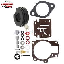 Carburetor Carb Rebuild Repair Kit For Johnson Evinrude 35hp 40hp 45hp 48hp 50hp