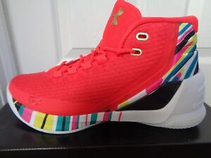 5 Eu Sneakers 3 scatola 8 984 Scarpe 7 Uk Curry 1269279 Ua da Us 5 42 ginnastica Scarpe Nuova qwnXx7paU