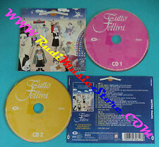 CD Cam's Soundtrack Encyclopedia Tutto Fellini SOUNDTRACK no lp mc dvd vhs(OST2)