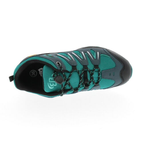 Details about  /Brütting Walking Boots Expedition Kids Boys Turquoise 421111