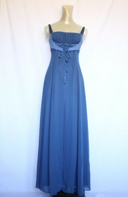 Womens Size 8 Mr K Ball Gown Formal Evening Corset Bridesmaids Dress