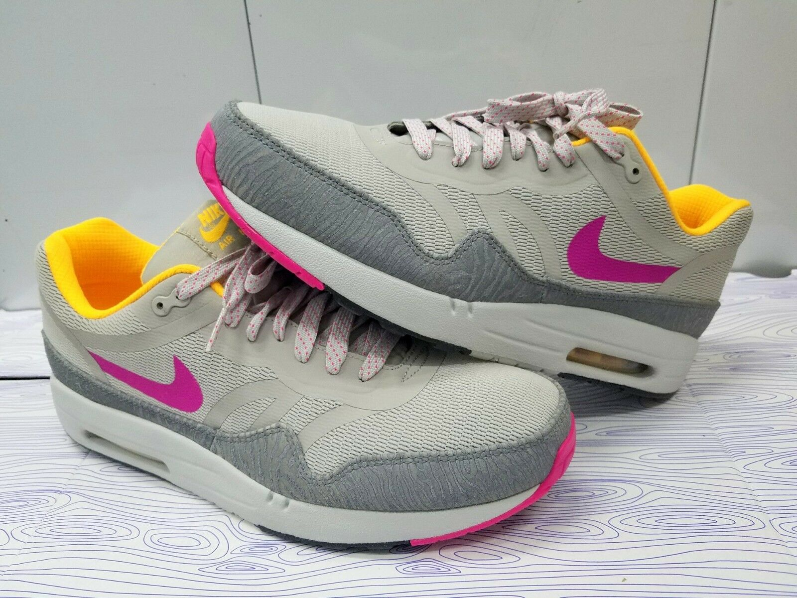 BRAND NEW NIKE AIR MAX 1 LIMITED EDITION MEN'S SIZE 9?599514-060 VERY RARE