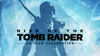 Rise of the Tomb Raider 20 Year Celebration PC [Steam Key] No Disc
