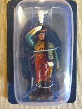 Soldat de plomb Hachette N°175 - Maréchaux du 1er Empire - Général de St Sulpice