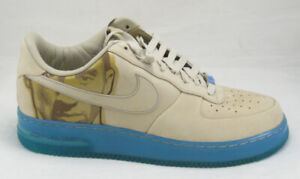 sale retailer c685a e471d Image is loading 2007-Nike-Air-Force-1-Supreme-Kobe-Bryant-