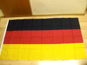 Fahnen-Flagge-Deutschland-NEU-Sonderposten-90-x-150-cm