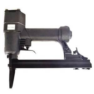 22 Gauge 3 8 Crown C Type Long Nose 1 5 8 Upholstery Stapler